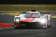 Training & Qualifying - 24 h Le Mans 2021, Bild: LAT Images