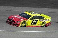 Regular Season 2021, Rennen 25 - NASCAR 2021, FireKeepers Casino 400, Brooklyn, Michigan, Bild: LAT Images