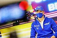 Donnerstag - Formel 1 2021, Belgien GP, Spa-Francorchamps, Bild: LAT Images