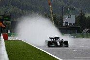 Samstag - Formel 1 2021, Belgien GP, Spa-Francorchamps, Bild: LAT Images