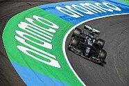 Samstag - Formel 1 2021, Niederlande GP, Zandvoort, Bild: LAT Images
