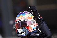 Samstag - Formel 1 2021, Niederlande GP, Zandvoort, Bild: Red Bull
