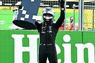 Rennen 16-18 - Formel 3 2021, Zandvoort, Zandvoort, Bild: LAT Images