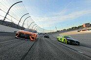 Playoffs 2021, Rennen 1 - NASCAR 2021, Cook Out Southern 500, Darlington, South Carolina, Bild: NASCAR