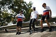 Donnerstag - Formel 1 2021, Italien GP, Monza, Bild: LAT Images