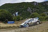 Alle Fotos vom 9. WM-Rennen - WRC 2021, Rallye Griechenland, Loutraki, Bild: LAT Images