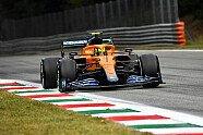 Freitag - Formel 1 2021, Italien GP, Monza, Bild: LAT Images