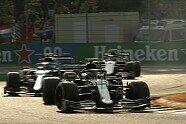 Samstag - Formel 1 2021, Italien GP, Monza, Bild: LAT Images