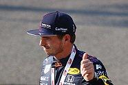Samstag - Formel 1 2021, Italien GP, Monza, Bild: Red Bull