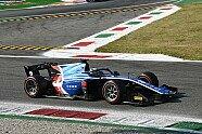 Rennen 13-15 - Formel 2 2021, Italien, Monza, Bild: LAT Images
