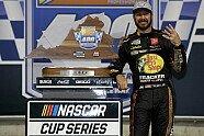 Playoffs 2021, Rennen 2 - NASCAR 2021, Federated Auto Parts 400 Salute to First Respond, Richmond, Virginia, Bild: NASCAR