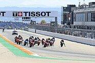 MotoGP - Aragon GP 2021: Alle Bilder vom Rennsonntag - MotoGP 2021, Aragon GP, Alcaniz, Bild: LAT Images