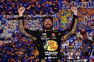 Playoffs 2021, Rennen 2 - NASCAR 2021, Federated Auto Parts 400 Salute to First Respond, Richmond, Virginia, Bild: LAT Images
