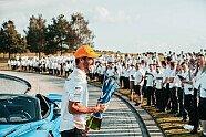 McLaren feiert Doppelsieg in Woking - Formel 1 2021, Verschiedenes, Bild: McLaren