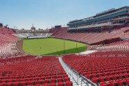 Saisonauftakt 2022 im Olympiastadion - NASCAR 2021, Verschiedenes, Bild: NASCAR