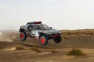 Alle Bilder des Audi-Elektroautos - Dakar Rallye 2021, Präsentationen, Bild: Audi Communications Motorsport / Michael Kunkel