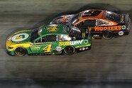 Playoffs 2021, Rennen 3 - NASCAR 2021, Bass Pro Shops Night Race, Bristol, Tennessee, Bild: NASCAR