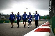 Donnerstag - Formel 1 2021, Russland GP, Sochi, Bild: LAT Images