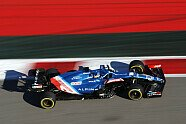 Freitag - Formel 1 2021, Russland GP, Sochi, Bild: LAT Images