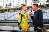 DTM-Test: Stefan Bradl im Lamborghini Huracan - DTM 2021, Testfahrten, Bild: Jörg Wießmann