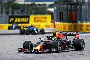 Rennen - Formel 1 2021, Russland GP, Sochi, Bild: LAT Images