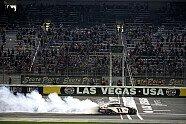 Playoffs 2021, Rennen 4 - NASCAR 2021, South Point 400, Las Vegas, Nevada, Bild: NASCAR