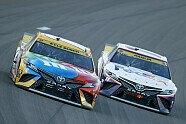 Playoffs 2021, Rennen 4 - NASCAR 2021, South Point 400, Las Vegas, Nevada, Bild: LAT Images