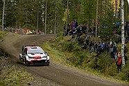 Alle Fotos vom 10. WM-Rennen - WRC 2021, Rallye Finnland, Jyväskylä, Bild: LAT Images