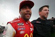 Playoffs 2021, Rennen 5 - NASCAR 2021, YellaWood 500, Talladega, Alabama, Bild: NASCAR