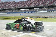 Playoffs 2021, Rennen 5 - NASCAR 2021, YellaWood 500, Talladega, Alabama, Bild: LAT Images