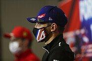 Donnerstag - Formel 1 2021, Türkei GP, Istanbul, Bild: LAT Images