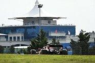 Freitag - Formel 1 2021, Türkei GP, Istanbul, Bild: LAT Images
