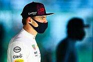 Samstag - Formel 1 2021, Türkei GP, Istanbul, Bild: Red Bull