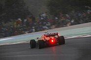 Rennen - Formel 1 2021, Türkei GP, Istanbul, Bild: LAT Images