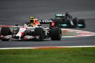 Rennen - Formel 1 2021, Türkei GP, Istanbul, Bild: Red Bull