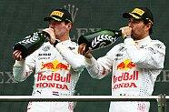 Atmosphäre & Podium - Formel 1 2021, Türkei GP, Istanbul, Bild: Red Bull