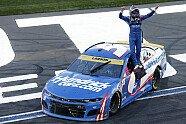 Playoffs 2021, Rennen 6 - NASCAR 2021, Bank of America ROVAL 400, Concord, North Carolina, Bild: NASCAR