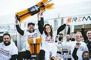Maximilian Götz feiert DTM-Meisterschaft 2021 - DTM 2021, Norisring, Nürnberg, Bild: DTM