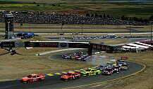 Vickers vs. Stewart: Payback in Sonoma anno 2011