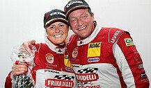 Sabine Schmitz: Ein Leben mit dem Nürburgring