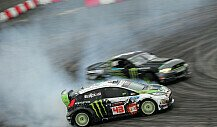 Ken Blocks neues Video: Gymkhana Nine!