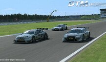 DTM Experience 2014 - Trailer