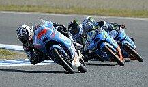 Was für ein Dreikampf! Die Moto3-Highlights der letzten Saison