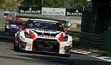 Blancpain Endurance Series - 2014 End of Season Film