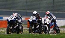 Das zweite SBK-Rennen auf dem Lausitzring
