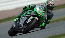 Update Nicky Hayden