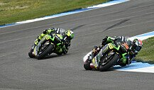 Espargaro & Smith erkl�ren Indianapolis