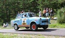 Highlights der 55. ADAC Cosmo Rallye Wartburg