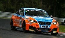 BMW M235i Racing Cup: A league of its own