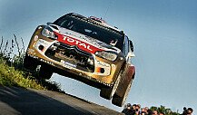 Rallye Deutschland: Best of Citroen